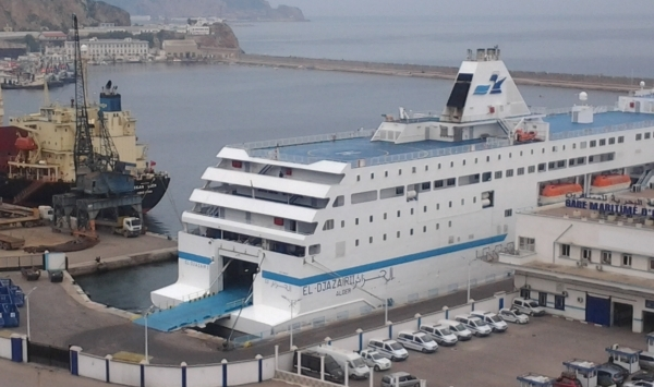 Photo of هذا هو ثمن الرحلات البحرية من الجزائر إلى أوروبا