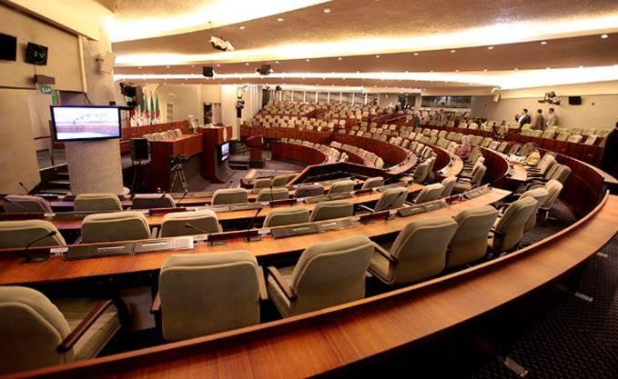 Photo of الانتخابات التشريعية تتجه نحو تغيير خريطة الأحزاب في الجزائر