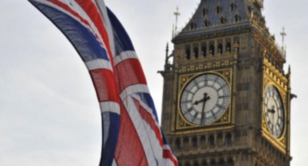 Photo of بريطانيا تبلغ الاتحاد الأوروبي رسميا بخروجها