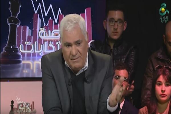 """Photo of العسكري:""""فشل البديل الديمقراطي في الجزائر بسبب أمثال سعدي""""(فيديو)"""