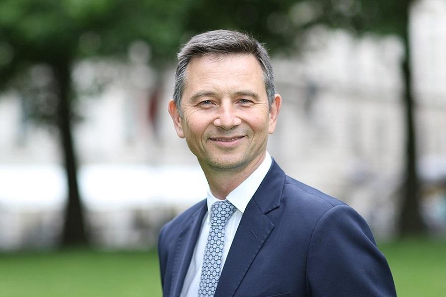 Photo of السفير البريطاني بالجزائر مهتم بدعوة الجزائر لإحياء مؤسسات الاتحاد المغاربي