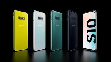 Photo of يعتبر احدث ابتكاراها التكنولوجية: سامسونج تطلق هاتفها الذكي Galaxy S10
