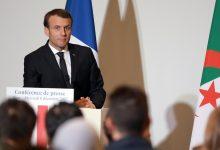 "Photo of وزير المجاهدين : ""التصريحات الفرنسية لا تضر الجزائر"""