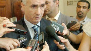 Photo of وزير الاتصال الأسبق عبد الرشيد بوكرزازة في ذمة الله