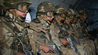 Photo of هذه هي تفاصيل عملية افشال مخطط تنفيذ عمل مسلح في الجزائر