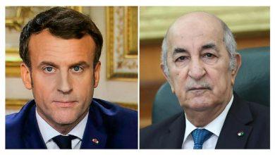 """Photo of صحيفة لوموند:"""" الأزمة بين الجزائر وفرنسا مستمرة وتتفاقم وهذا سبب تهجم ماكرون"""""""