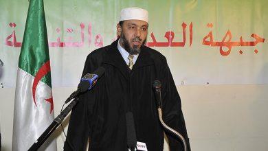 Photo of جاب الله يدعو إلى إصلاح سياسي و قانوني حقيقي لبناء الدولة