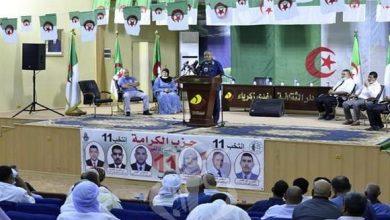 """Photo of محمد الداوي: """"الانتخابات القادمة رهان كبير للشعب الجزائري"""""""