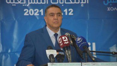 """Photo of بلعيد: """"يجب إعطاء الفرصة لرئيس الجمهورية وحكومته لإعادة بناء البلاد"""""""