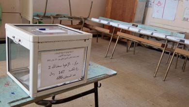 Photo of تعيين طبيب مناجير في كل ولاية لتطبيق البروتوكول الصحي في الانتخابات