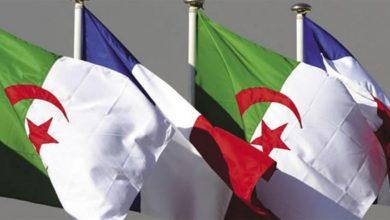 Photo of الجزائر تستنكر قرار فرنسا بتشديد منح التأشيرات للجزائريين