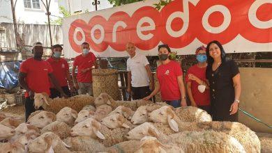 """Photo of أوريدو تطلق تطلق مبادرة """"أضحية العيد"""" مع جمعية أمل الجزائر"""
