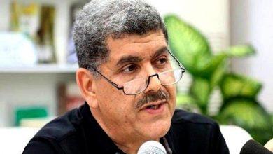 """Photo of الدكتور أحمد بن سعادة: """"تقرير غرافيكا قوة ناعمة وحرب الجيل الرابع على الجزائر"""""""