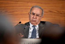 Photo of لعمامرة: الجزائر ترفض التدخل في الشؤون الداخلية للدول الأفريقية