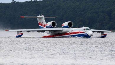 Photo of الجزائر تقرر شراء 6 طائرات BE-200 البرمائية الروسية لإطفاء الحرائق