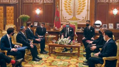 "Photo of لعمامرة: ""المغرب أصبح منصة لقوى خارجية معادية للجزائر"""