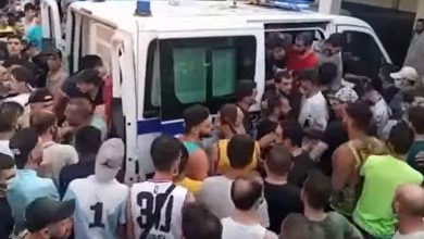 Photo of لجنة  الفتوى تستنكر قتل الشاب جمال في تيزي وزو