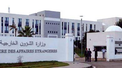 Photo of إعتماد سفيرين جديدين للجزائر بروسيا و الفيتنام