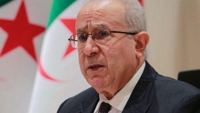 "Photo of لعمامرة:""المغرب ذهب بعيدا في تآمره على الجزائر باستخدام ارهابيين لضرب استقرراها"""