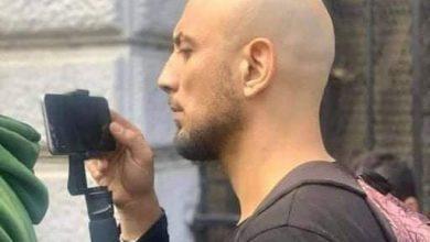 Photo of وزير الإتصال يعزي في وفاة الصحفي حمزة أنيس شلوش