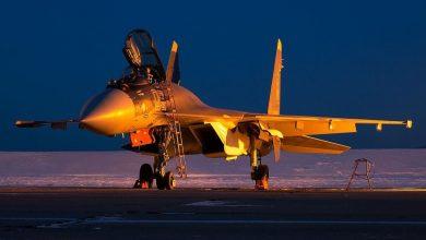 """Photo of ضابط أميركي: الجزائر ستحصل قريبا على مقاتلات """"سو-35"""" الخطيرة"""