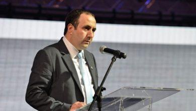 "Photo of جمال قيدوم:""فخورون بتصدير عجلات إيريس إلى 13 دولة"" (فيديو)"