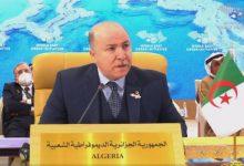 Photo of تخطط لتوسيع السد الأخضر إلى 4.7 مليون هكتار: الجزائر تساهم في كبح ارتفاع حرارة المناخ