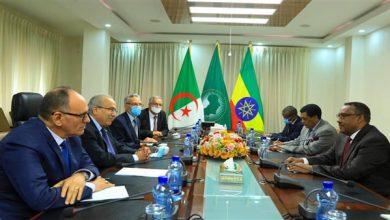 Photo of   إثيوبيا: نتوقع من الجزائر لعب دور فعال في تصحيح سوء التفاهم حول سد النهضة في الجامعة العربية