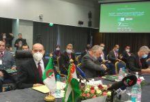 Photo of توقيع عدة اتفاقيات شراكة بين الجزائر و النيجر